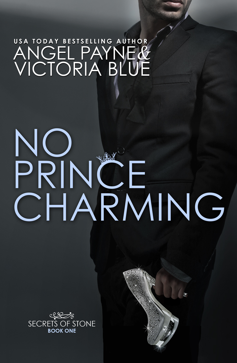 noprincecharmingcover